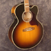 Gibson Five Star Dealer - Apple Music J-185 EC 11400052
