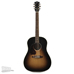 Chicago Music Exchange - J-45 Standard Vintage Sunburst Lefty
