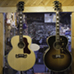 Corner Music - Gibson 5-Star Dealer - 3 Amigos