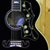 Corner Music - Gibson 5-Star Dealer - Black Beauty