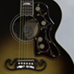 Corner Music - Gibson 5-Star Dealer - J-200