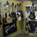 Corner Music - Gibson 5-Star Dealer - Wall Photo