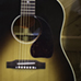 Corner Music - Gibson 5-Star Dealer - J-45