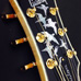 Corner Music - Gibson 5-Star Dealer - Doves in Flight Headstock