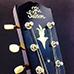 Corner Music - Gibson 5-Star Dealer - L-2 Tribute head