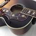 Corner Music - Gibson 5-Star Dealer - SJ-200 side