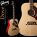Gibson 5-Star Dealer - Dexter Music Center - Dove
