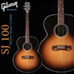 Gibson 5-Star Dealer - Dexter Music Center - SJ-100