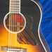 Gibson 5-Star Dealer - E. M. Shorts, a division of Wichita Band - AJ Bavarian Spruce Front