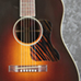 Eddie's Guitars - Gibson 5-Star Dealer - Jackson Browne J-45 Model A