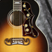 Eddie's Guitars - Gibson 5-Star Dealer - SJ-200 Standard Sunburst
