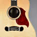Gibson 5-Star Dealer - Grapevine Guitar Works - Songwriter Studio