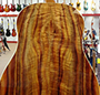 Guitar Resurrection - Gibson 5-Star Dealer - J-45 Custom Koa LTD