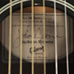 Guitar Resurrection - Gibson 5-Star Dealer - Jackson Browne Model A