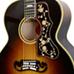 Guitar Village - 75th Anniversary 1930 Golden Age SJ-200 Maple - Vintage Sunburst