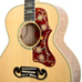 Guitar Village - J-200 M Trophy 75th Anniversary - Antique Natural