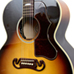 Guitar Village - J-200 Studio Vintage Sunburst