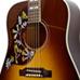 Guitar Village - Hummingbird - Left-Handed