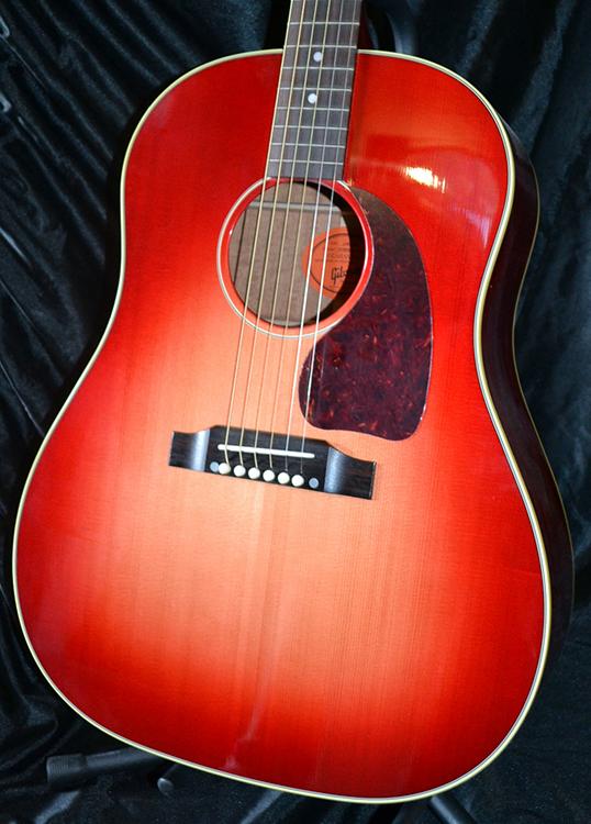 gibson guitar house of guitars gibson acoustic five star dealer. Black Bedroom Furniture Sets. Home Design Ideas