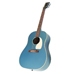 Huber and Breese - J-45 Pelham Blue Limited
