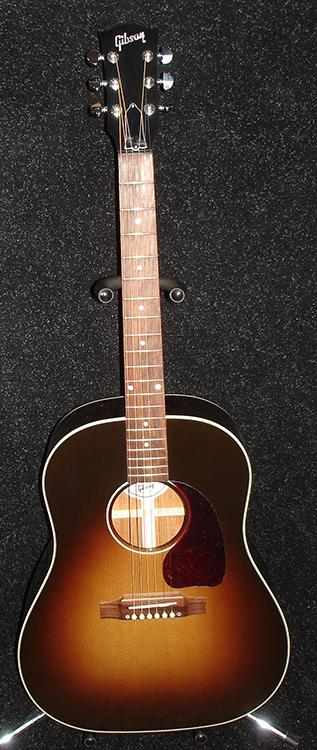 gibson guitar huber breese music gibson acoustic five star dealer. Black Bedroom Furniture Sets. Home Design Ideas