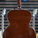 Martin Music - Gibson 5-Star Dealer - 1941 SJ-100 Back