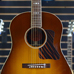 Martin Music - Gibson 5-Star Dealer - Adv Jumbo Elite Amberburst LTD