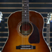 Martin Music - Gibson 5-Star Dealer - J-45 Elite Amberburst LTD