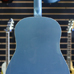 Martin Music - Gibson 5-Star Dealer - J-45 Pelham Blue LTD Back