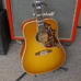 Gibson 5-Star Dealer - Parkway Music - Hummingbird 12922032 Full