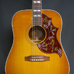 Gibson 5-Star Dealer - Parkway Music - Hummingbird 12922032