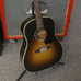 Gibson 5-Star Dealer - Parkway Music - J45-TV 13311013 Full
