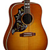 Gibson Five Star Dealer - Hummingbird Lefty