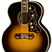 Gibson Five Star Dealer - SJ-200 Standard