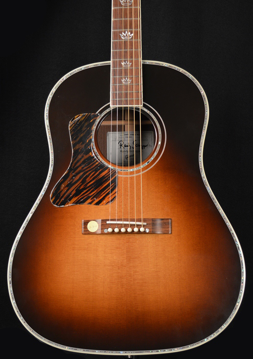 gibson guitar southpaw guitars gibson acoustic five star dealer. Black Bedroom Furniture Sets. Home Design Ideas