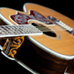 Willcutt Guitars - Gibson 5-Star Dealer