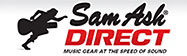 Sam Ash Direct