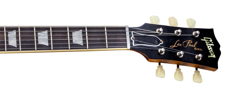 Tolle Gibson Les Paul Schaltplan Galerie - Schaltplan Serie Circuit ...