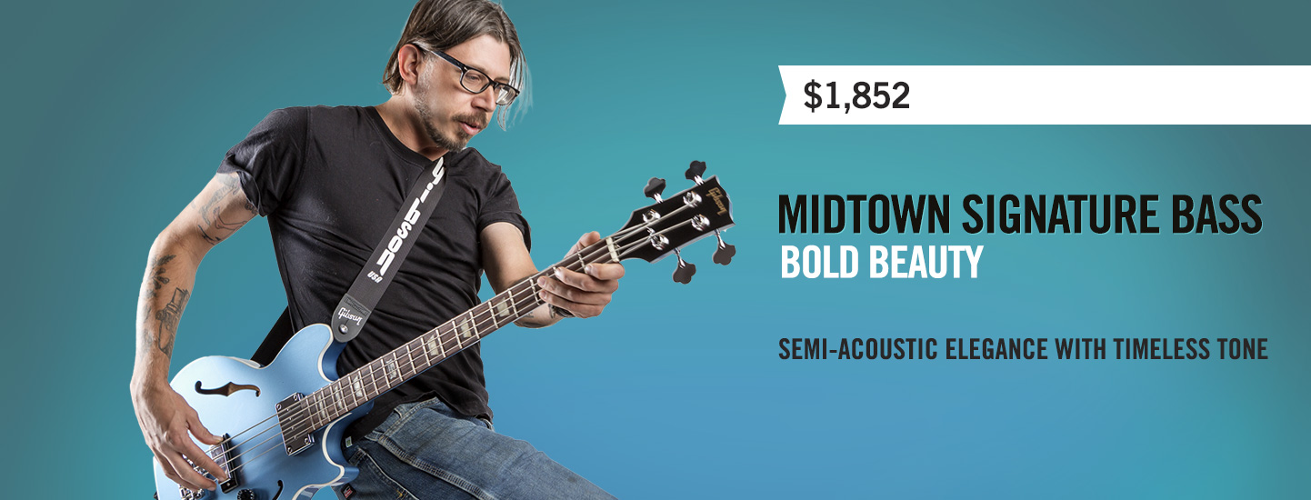 Midtown Signature Bass