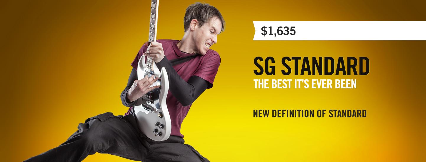 SG Standard - Min-ETune™