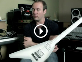 Video Exclusive: Dethklok's Brendon Small