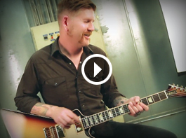 Interview with Bill Kelliher