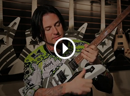 Jason Hook Interview - Jason Hook M-4 Sherman