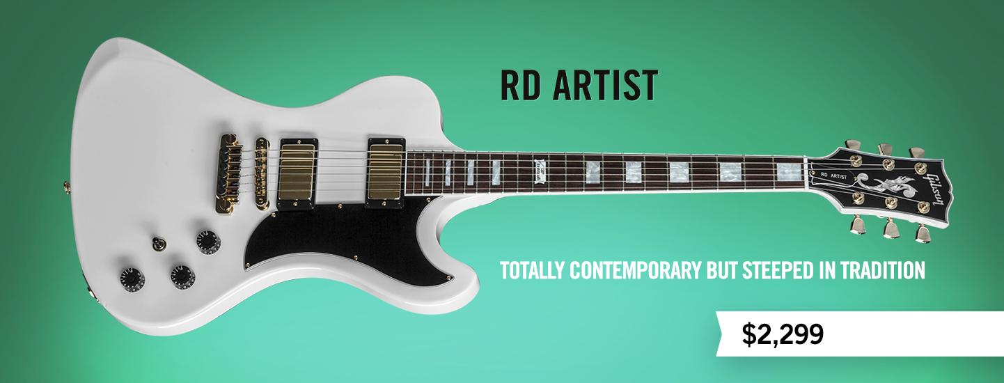 RD Artist