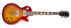 Shown in Heritage Cherry Sunburst (also available left-handed)