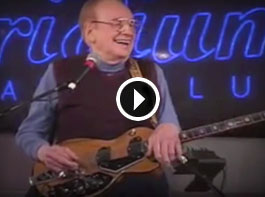 The Re-birth of Les Paul's Favorite Les Paul