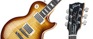 Les Paul Standard 120 Light Flame