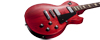 Shown in Satin Cherry (also available left-handed)