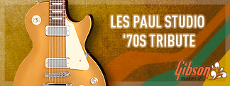 Les Paul Studio '70s Tribute