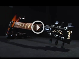 Les Paul Studio Limited Video - Bart Walsh